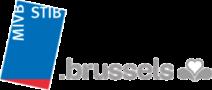 MIVB betalen Logo